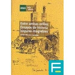 ENTRE AMBAS ORILLAS....