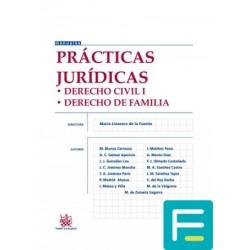 Prácticas Jurídicas Derecho...