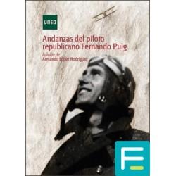 ANDANZAS DEL PILOTO...