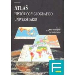 ATLAS HISTÓRICO Y...