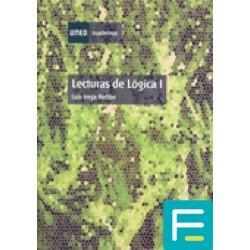 LECTURAS DE LÓGICA I