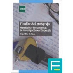 EL TALLER DEL ETNÓGRAFO....
