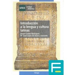 INTRODUCCIÓN A LA LENGUA Y...