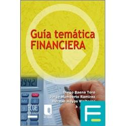 Guía temática financiera