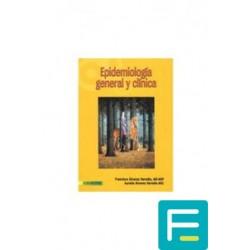 Epidemiología general y...