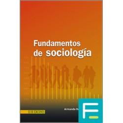 Fundamentos de sociología