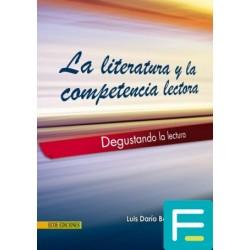 Literatura y la competencia...