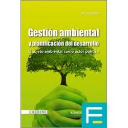 Gestión ambiental y...