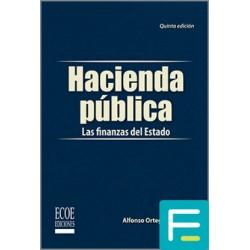 Hacienda pública, las...