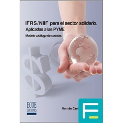 IFRS / NIIF para el sector...