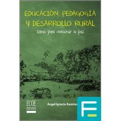 Educación, pedagogía y...