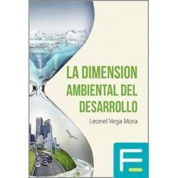 Dimensión ambiental del...
