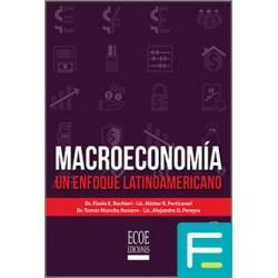Macroeconomía un enfoque...