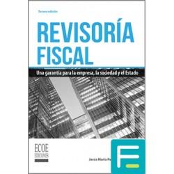 Revisoria fiscal. Una...