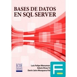 Bases de datos en SQL Server