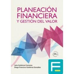 Planeación financiera y...