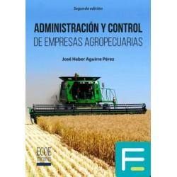 Administración y control de...