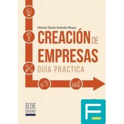 Creación de empresas. Guía...