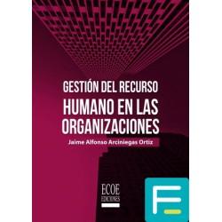 Gestión del recurso humano...