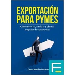 Exportación para pymes....