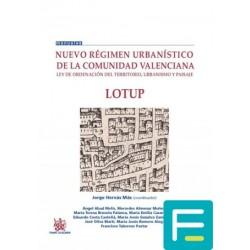 Nuevo Régimen Urbanístico...