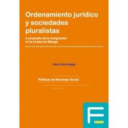 Ordenamiento Jurídico y...