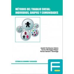 Métodos del Trabajo Social:...