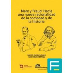 Marx y Freud: Hacia una...