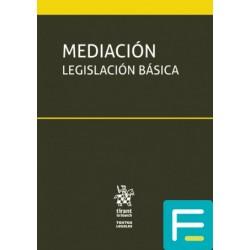 Mediación Legislación básica
