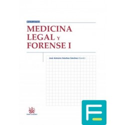 Medicina Legal y Forense I